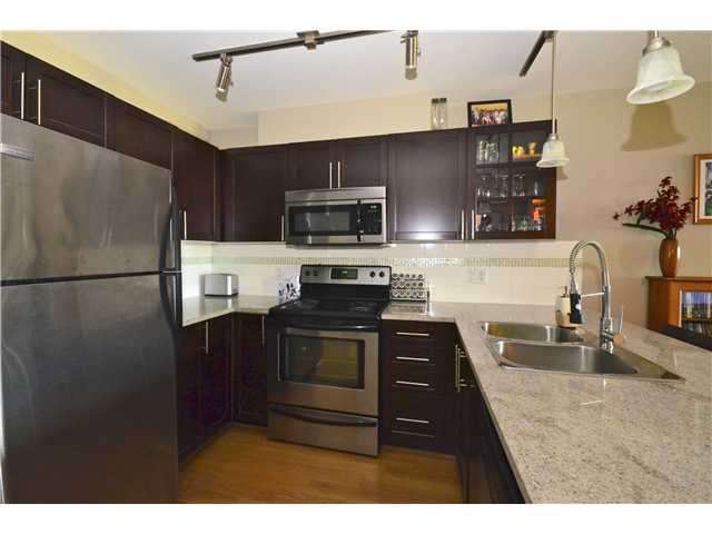 "Photo 2: 306 2150 E HASTINGS Street in Vancouver: Hastings Condo for sale in ""The VIEW"" (Vancouver East)  : MLS(r) # V1006991"
