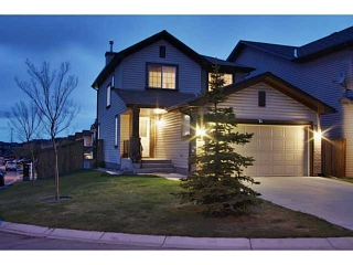 Main Photo: 74 TUSCANY RIDGE Heights NW in CALGARY: Tuscany House for sale (Calgary)  : MLS(r) # C3568301
