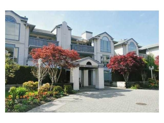 "Main Photo: 304 19121 FORD Road in Pitt Meadows: Central Meadows Condo for sale in ""EDGEFORD"" : MLS® # V1007728"
