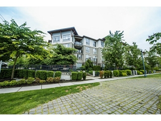 "Main Photo: 419 15988 26TH Avenue in Surrey: Grandview Surrey Condo for sale in ""MORGAN"" (South Surrey White Rock)  : MLS(r) # F1313693"