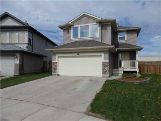 Main Photo: 566 FAIRWAYS Crescent NW: Airdrie House for sale : MLS(r) # C3572126