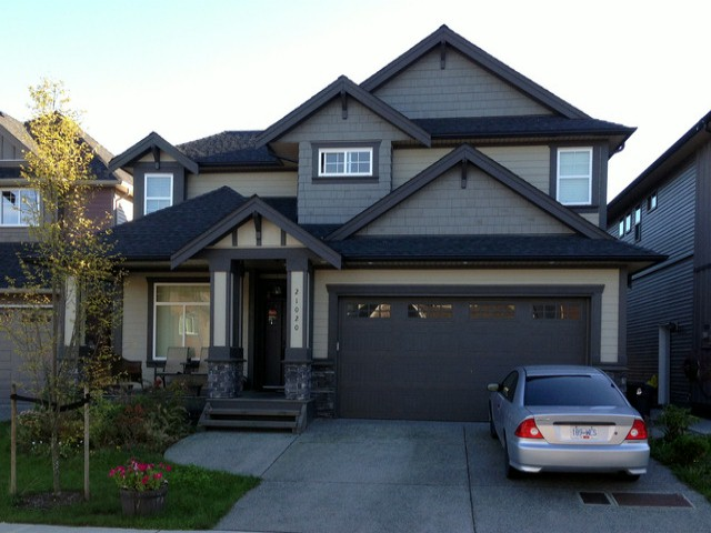 Main Photo: 21020 80B AV in Langley: Willoughby Heights House for sale : MLS® # F1322491