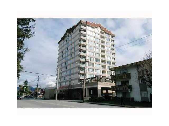 Main Photo: # 801 11980 222ND ST in Maple Ridge: West Central Condo for sale : MLS® # V1034768