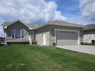Main Photo: 1620 42 Street: Edson House for sale : MLS®# 33485