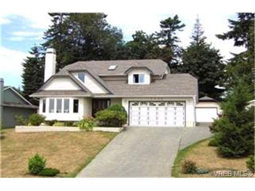 Main Photo: 6756 Rhodenite Drive in SOOKE: Sk Broomhill Single Family Detached for sale (Sooke)  : MLS® # 203842