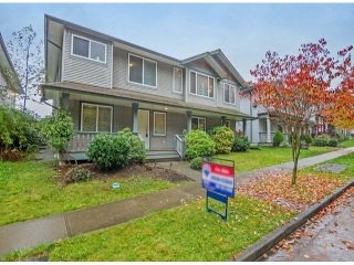Main Photo: 11377 CREEKSIDE ST in Maple Ridge: Cottonwood MR House for sale : MLS(r) # V1090739