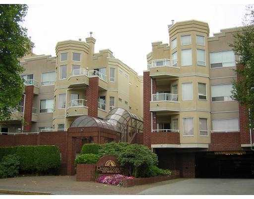 "Main Photo: 304 7251 MINORU BV in Richmond: Brighouse South Condo for sale in ""RENAISSANCE"" : MLS® # V607093"