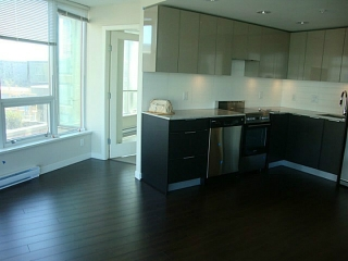 Main Photo: # 504 445 W 2ND AV in Vancouver: False Creek Condo for sale (Vancouver West)  : MLS® # V1099110