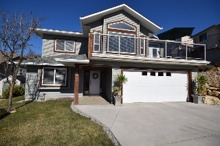 Main Photo: 1672 Large Avenue in Kelowna: Black Mountain House for sale (Central Okanagan)  : MLS(r) # 10095897