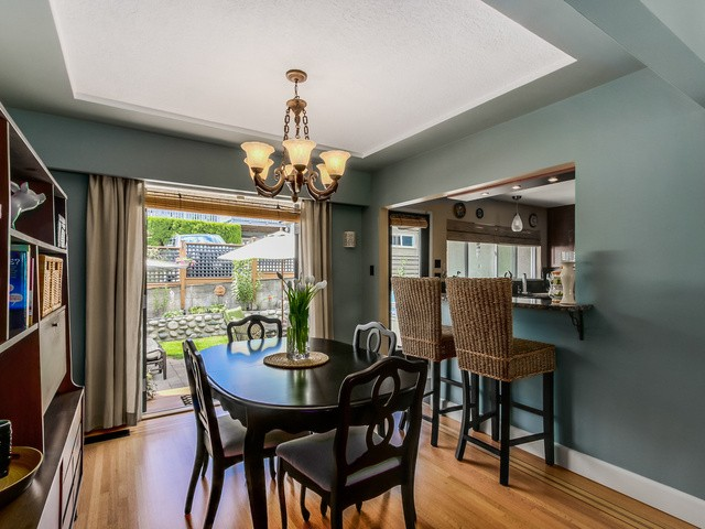 Photo 6: 910 SURREY ST in New Westminster: The Heights NW House for sale : MLS® # V1130286