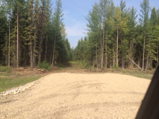 Main Photo: L11 B2 Grizzly Ridge Estates: Woodlands County Rural Land/Vacant Lot for sale (Whitecourt Rural)  : MLS® # 38005