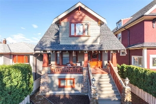 Main Photo: 1029 E 12 Avenue in Vancouver: Mount Pleasant VE House for sale (Vancouver East)  : MLS(r) # R2013959