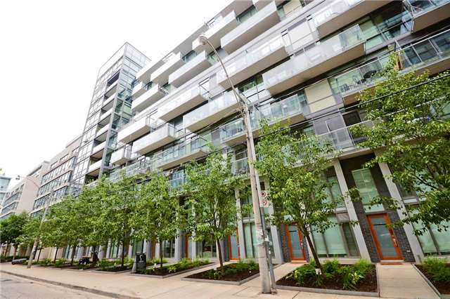 Photo 7: 55 Stewart St Unit #115 in Toronto: Waterfront Communities C1 Condo for sale (Toronto C01)  : MLS® # C3385608