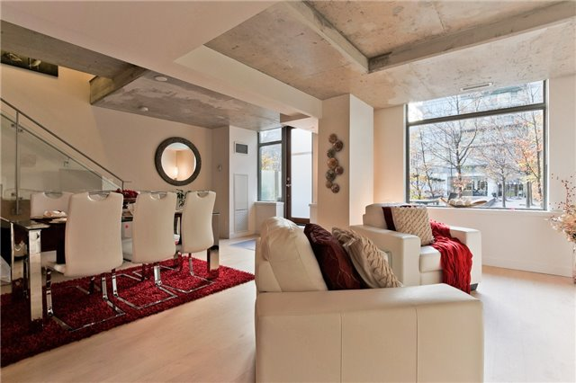 Photo 18: 55 Stewart St Unit #115 in Toronto: Waterfront Communities C1 Condo for sale (Toronto C01)  : MLS® # C3385608