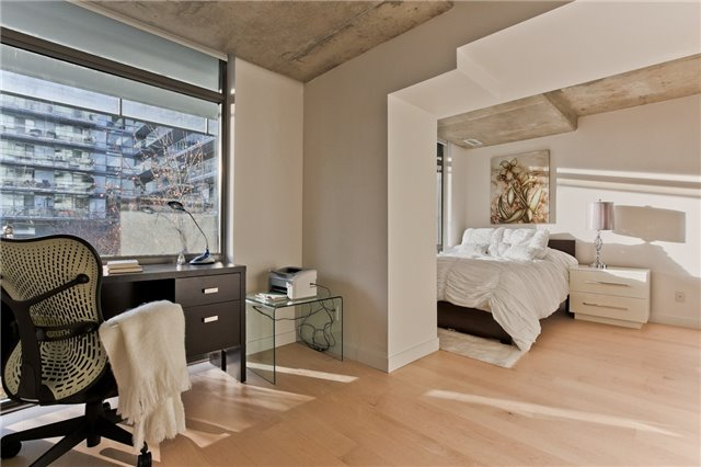 Photo 20: 55 Stewart St Unit #115 in Toronto: Waterfront Communities C1 Condo for sale (Toronto C01)  : MLS® # C3385608