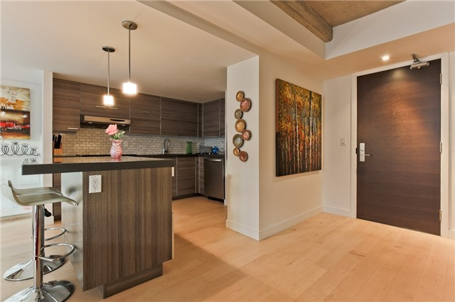 Photo 12: 55 Stewart St Unit #115 in Toronto: Waterfront Communities C1 Condo for sale (Toronto C01)  : MLS® # C3385608