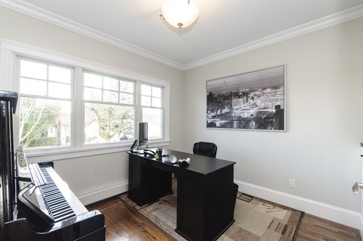 Photo 9: 596 W 24 AVENUE in Vancouver: Cambie House for sale (Vancouver West)  : MLS(r) # R2037690