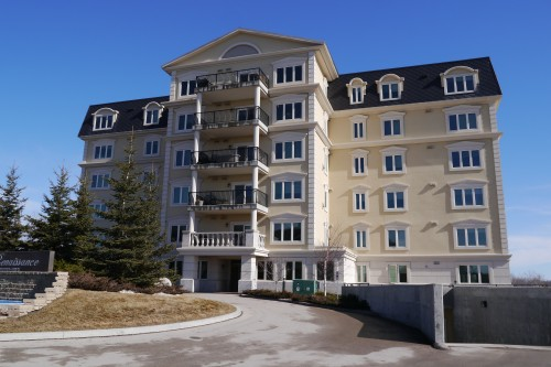 Main Photo: 507 3420 Pembina Highway in Winnipeg: Fort Garry / Whyte Ridge / St Norbert Condominium for sale (South Winnipeg)  : MLS(r) # 1605817