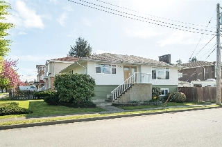 Main Photo: 1774 E 28TH AVENUE in Vancouver: Victoria VE House for sale (Vancouver East)  : MLS®# R2054867