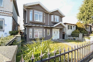 Main Photo: 6461 SOPHIA STREET in Vancouver: Main House for sale (Vancouver East)  : MLS®# R2136418