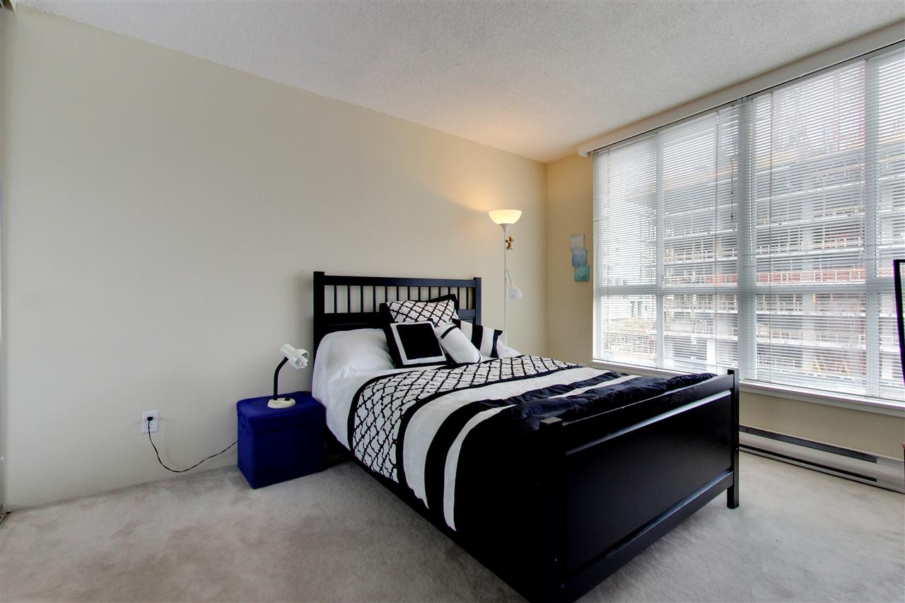 Photo 8: 709 1500 HOWE STREET in Vancouver: Yaletown Condo for sale (Vancouver West)  : MLS® # R2160238