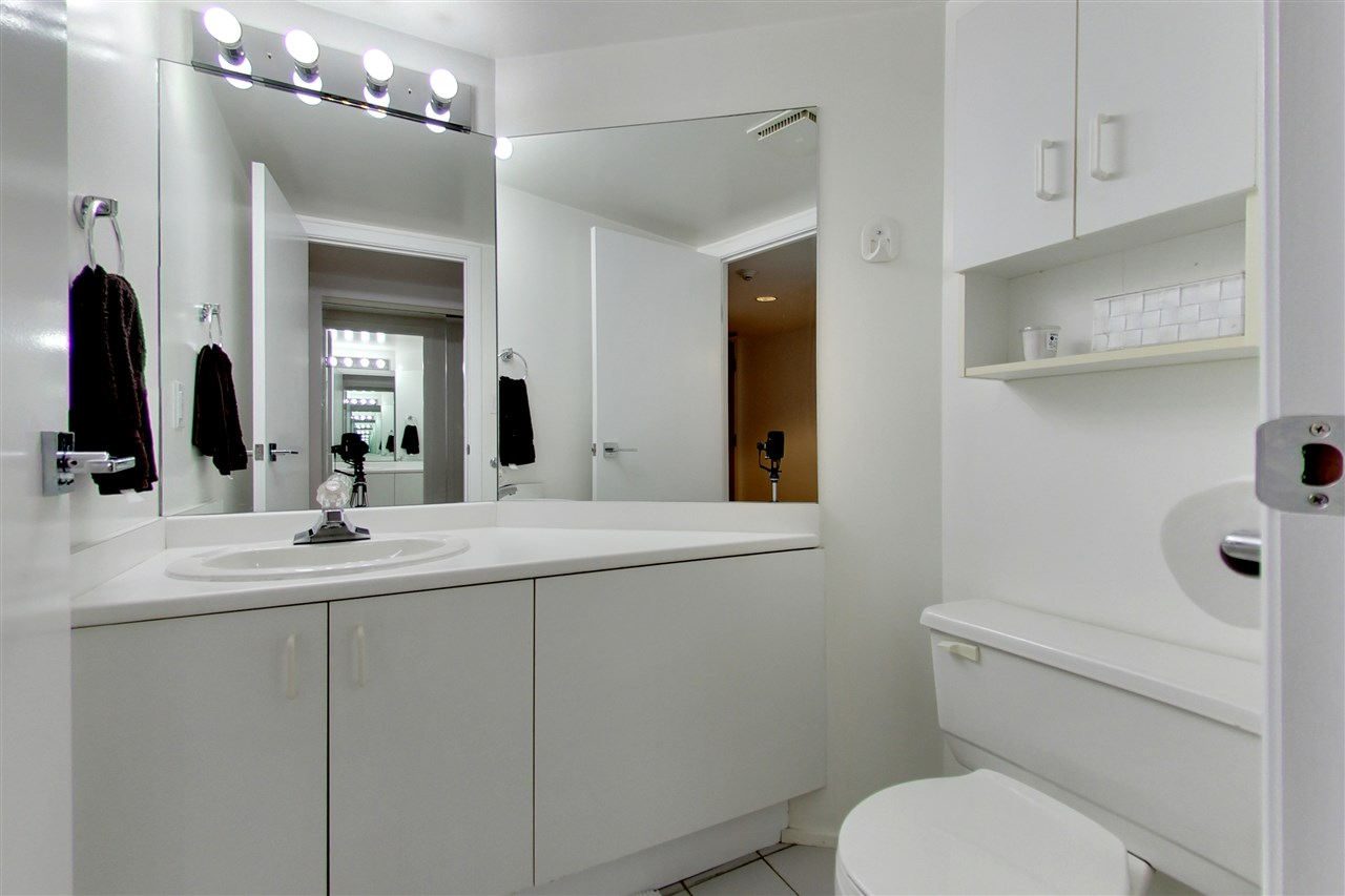 Photo 12: 709 1500 HOWE STREET in Vancouver: Yaletown Condo for sale (Vancouver West)  : MLS® # R2160238