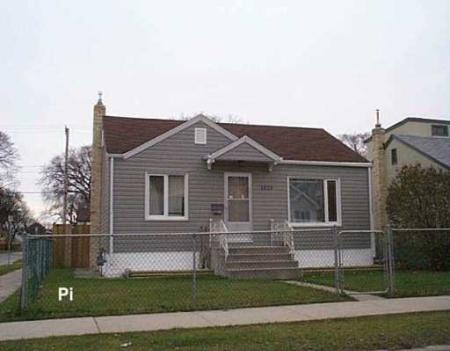 Main Photo: 1073 GARFIELD ST: Residential for sale (West End)  : MLS® # 2718808