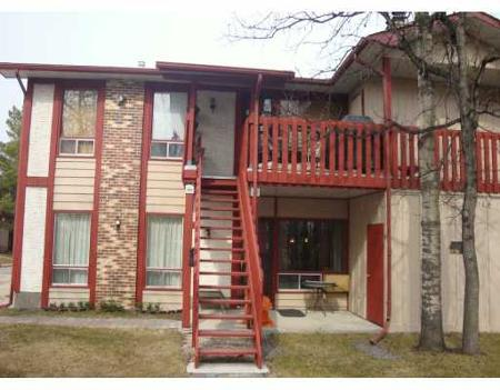 Main Photo: # 14 405 OAKDALE DR: Residential for sale (Charleswood)  : MLS® # 2906850