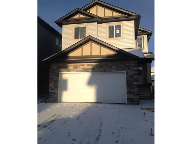 Main Photo: 19 SHERWOOD Crescent NW in CALGARY: Sherwood Calgary Residential Detached Single Family for sale (Calgary)  : MLS®# C3548003