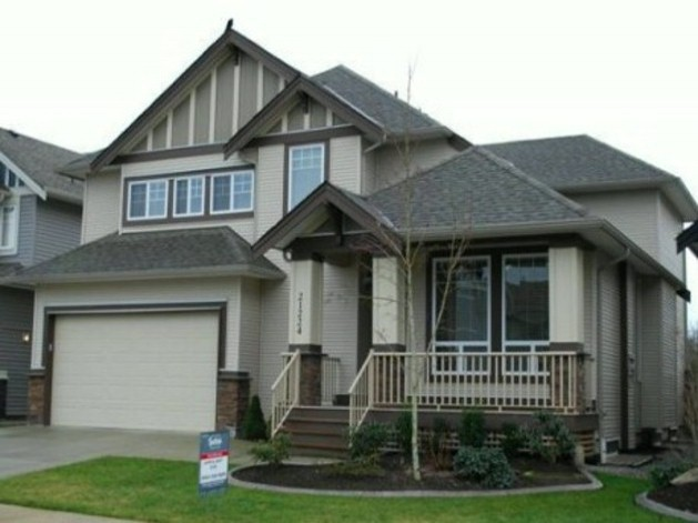 "Main Photo: 21224 83A Avenue in Langley: Willoughby Heights House for sale in ""UPLANDS OF YORKSON"" : MLS(r) # F1300280"
