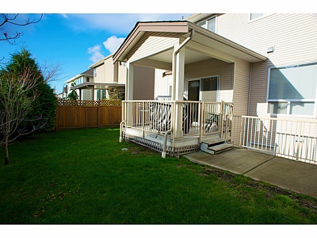 "Photo 10: 21224 83A Avenue in Langley: Willoughby Heights House for sale in ""UPLANDS OF YORKSON"" : MLS(r) # F1300280"