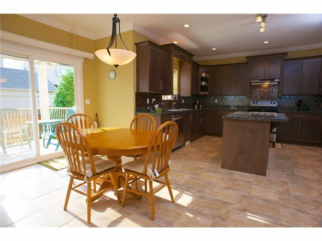 "Photo 4: 21224 83A Avenue in Langley: Willoughby Heights House for sale in ""UPLANDS OF YORKSON"" : MLS(r) # F1300280"