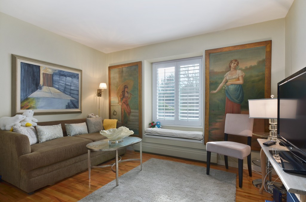 "Photo 15: 1449 MCRAE AV in Vancouver: Shaughnessy Townhouse for sale in ""MCRAE MEWS"" (Vancouver West)  : MLS(r) # V992862"