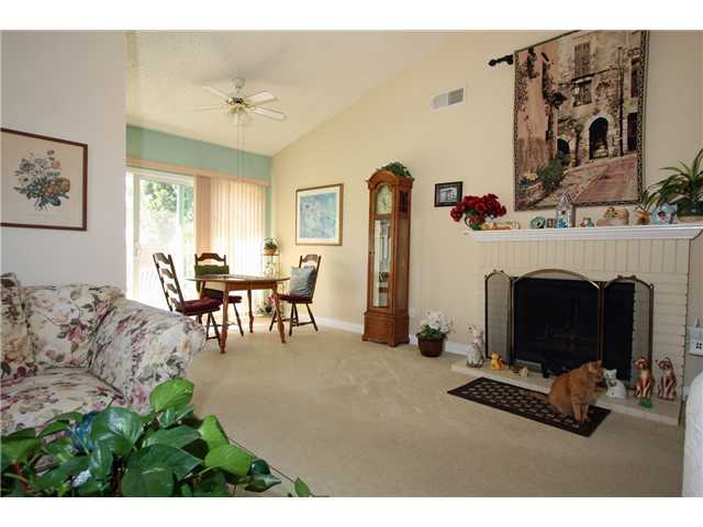 Main Photo: CARLSBAD EAST Condo for sale : 2 bedrooms : 4597 Salem Place in Carlsbad