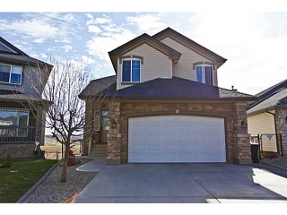Main Photo: 125 KINCORA Bay NW in CALGARY: Kincora House for sale (Calgary)  : MLS(r) # C3567288