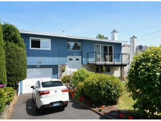 "Main Photo: 1150 MAPLE Street: White Rock House for sale in ""White Rock"" (South Surrey White Rock)  : MLS(r) # F1417815"