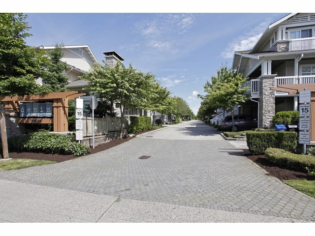 Main Photo: # 146 20033 70TH AV in Langley: Willoughby Heights Condo for sale : MLS®# F1415847
