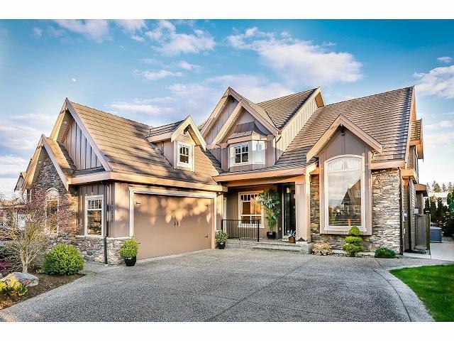 Main Photo: 16138 89A Avenue in Surrey: Fleetwood Tynehead House for sale : MLS® # F1415384