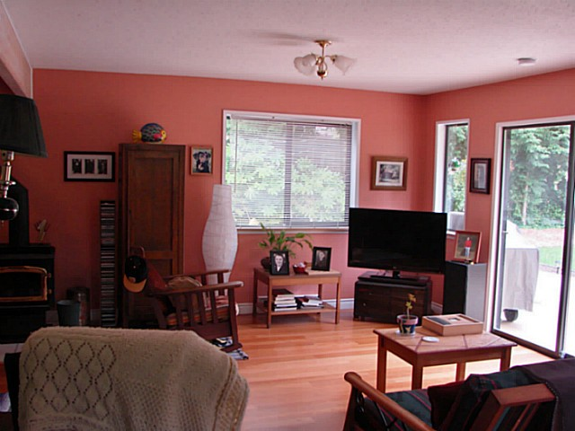 Photo 8: 7980 COOPER RD in Halfmoon Bay: Halfmn Bay Secret Cv Redroofs House for sale (Sunshine Coast)  : MLS(r) # V1107211