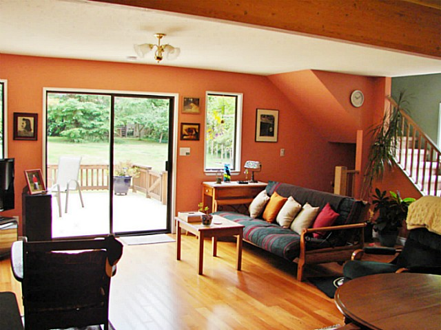 Photo 4: 7980 COOPER RD in Halfmoon Bay: Halfmn Bay Secret Cv Redroofs House for sale (Sunshine Coast)  : MLS(r) # V1107211