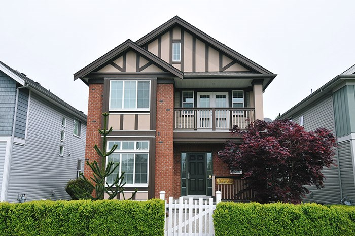 Main Photo: 11153 CALLAGHAN CLOSE in Pitt Meadows: South Meadows House for sale : MLS® # R2058856