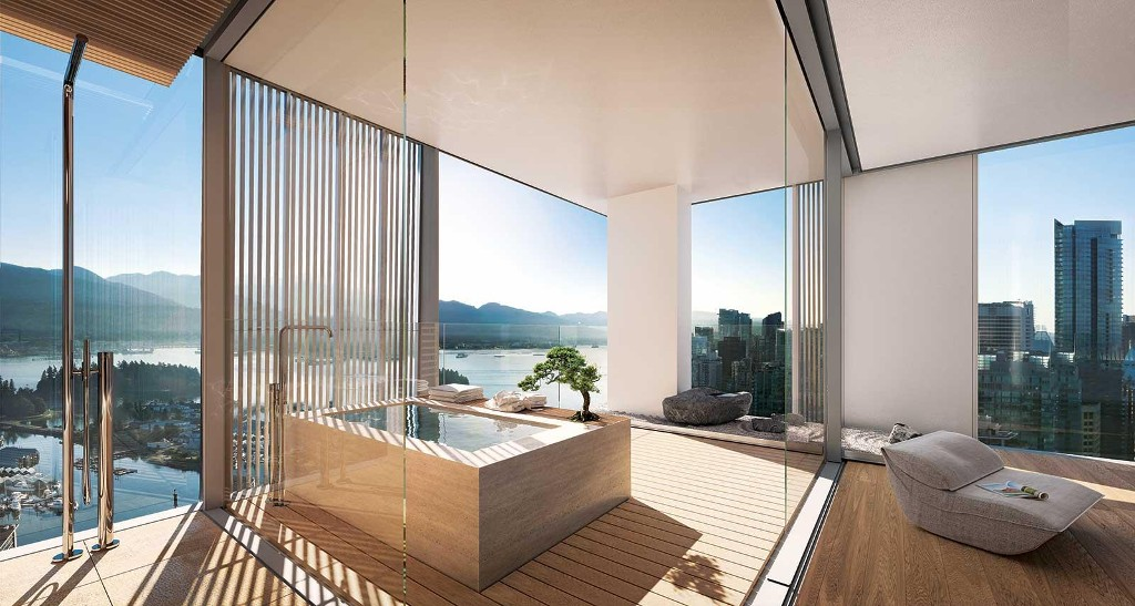 Photo 6: ALBERNI in Vancouver: West End VW Condo for sale (Vancouver West)  : MLS® # PRESALE