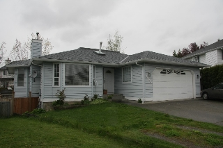 Main Photo: 3241 Rockhill Place in Abbotsford: Central Abbotsford House for sale : MLS(r) # R2161392