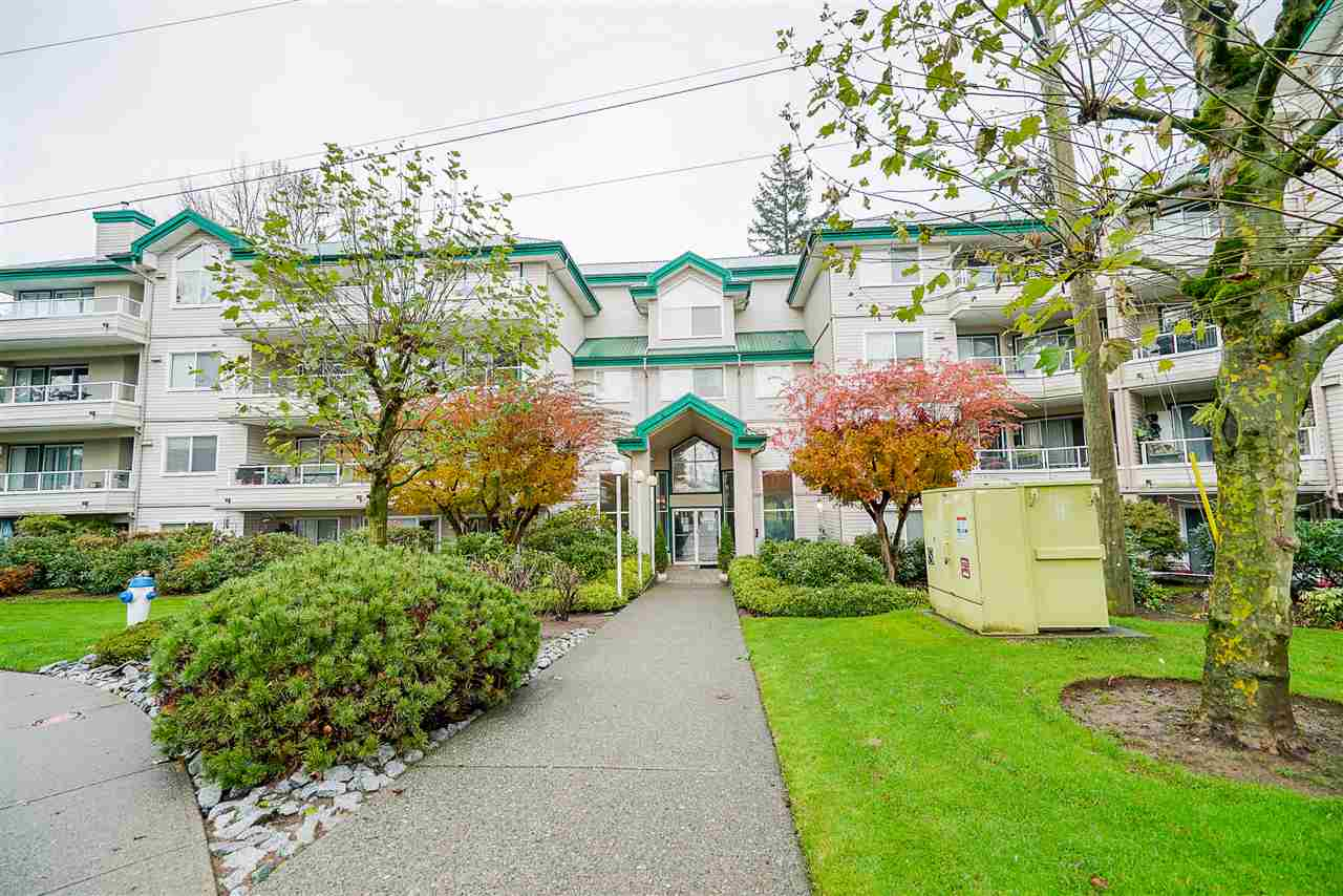 FEATURED LISTING: 329 - 2750 FAIRLANE Street Abbotsford
