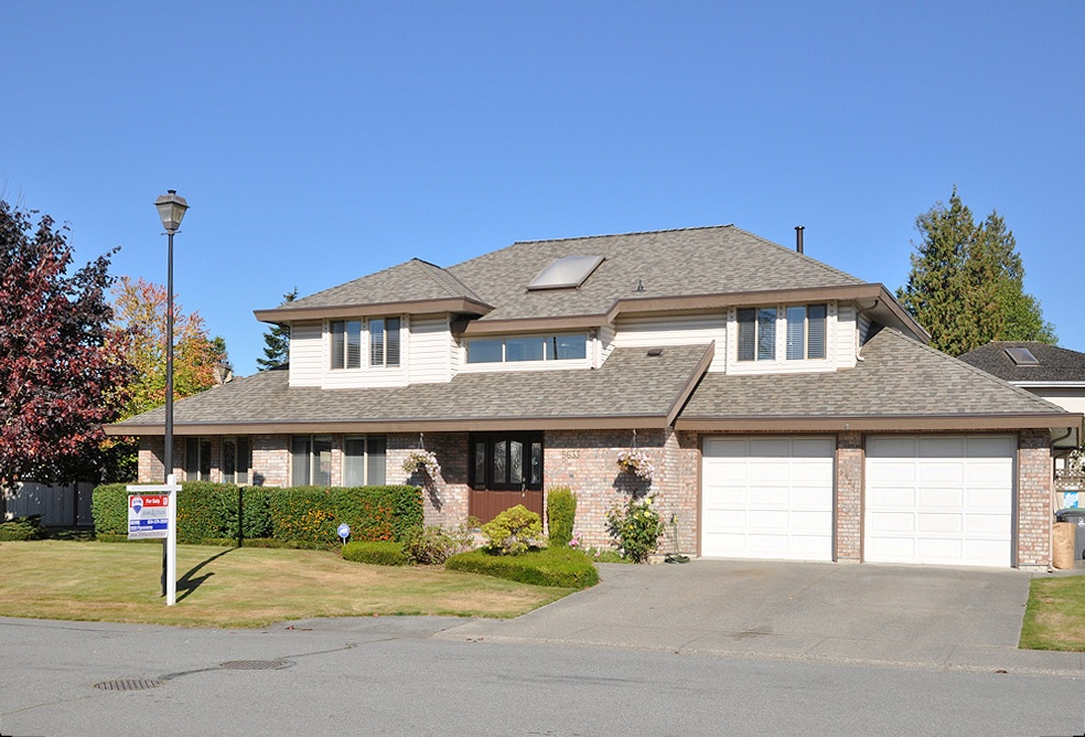 "Main Photo: 5633 E KILMORE Crescent in Surrey: Sullivan Station House for sale in ""SULLIVAN STATION"" : MLS® # F1224816"