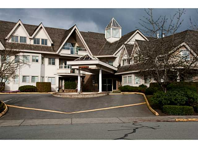 FEATURED LISTING: 205 - 19241 FORD Road Pitt Meadows