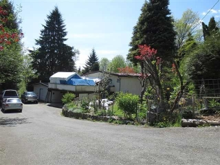 Main Photo: 3620 CROUCH Avenue in Coquitlam: Burke Mountain House for sale : MLS®# V1004126