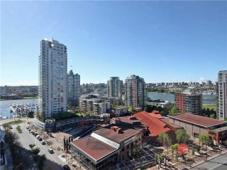 "Main Photo: 1405 283 DAVIE Street in Vancouver: Yaletown Condo for sale in ""Pacific Plaza"" (Vancouver West)  : MLS® # V1004829"
