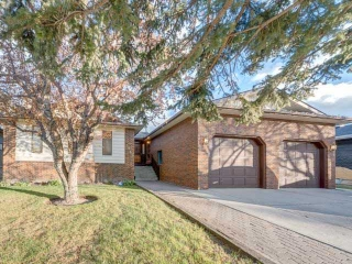 Main Photo: 1945 BRIAR Crescent NW in CALGARY: Briar Hill House for sale (Calgary)  : MLS(r) # C3568523