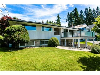 Main Photo: 460 GENOA Crescent in North Vancouver: Upper Delbrook House for sale : MLS® # V1011660